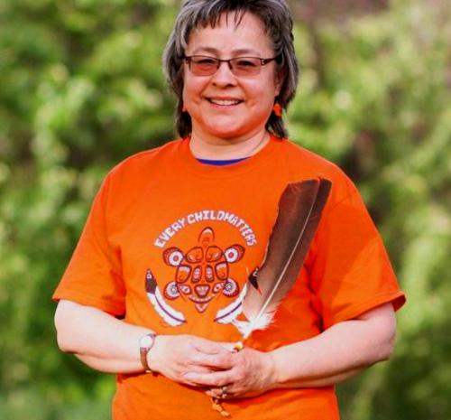 Phyllis Webstad